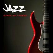 Jazz Gitarre und E-Gitarre Riff von Gitarre Riff