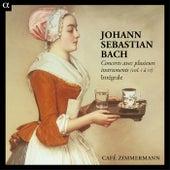 Bach: Concerts avec plusieurs instruments (vol. I à VI) Intégrale by Various Artists