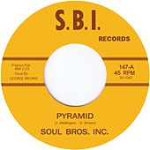 Pyramid by Soul Brothers Inc.