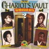 From Chariot's Vault - Vol.2 16 Reggae Hits de Various Artists