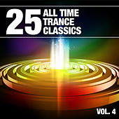 25 All Time Trance Classics, Vol. 4 de Various Artists