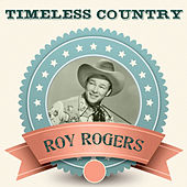 Sing Cowboy Sing - Roy Rogers, Vol. 1 by Roy Rogers