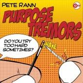Purpose Tremors (EP) de Various Artists