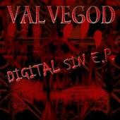 Digital Sin E.P. by Valvegod