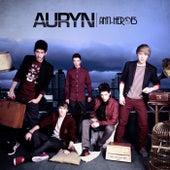 Anti-Héroes de Auryn