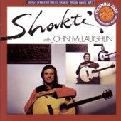 Shakti by Shakti & Jon McLaughlin