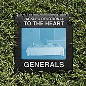 Dog That Bit You - Single by The Baptist Generals