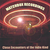 Close Encounters of the Indie Kind de Various Artists