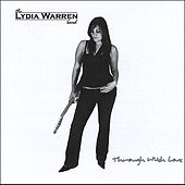 Through With Love by The Lydia Warren Band