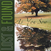 As You Sow by Lost And Found