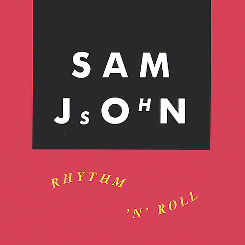 Rhythm'n'Roll by Sam Johnson