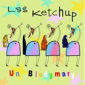 Un Blodymary de Las Ketchup