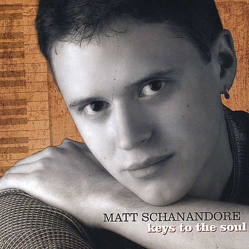 Keys to the Soul by Matt Schanandore
