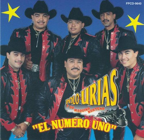 El Numero Uno by Polo Urias