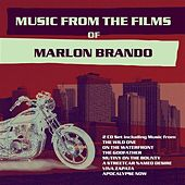 Music From The Films Of Marlon Brando by City of Prague Philharmonic