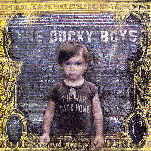 The War Back Home by Ducky Boys