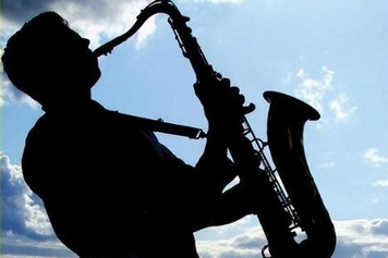 The Jazz Lounge, Easy Listening, Sexy Saxophone Band – Songs