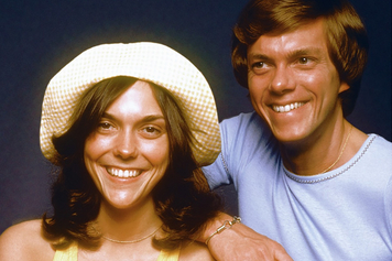 Carpenters – Songs & Albums