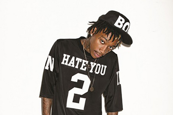 Wiz Khalifa – Songs & Albums