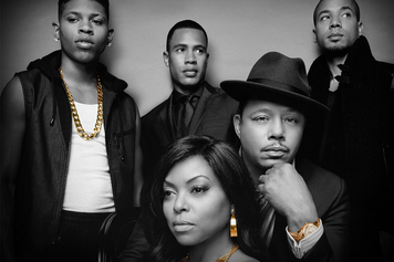 Empire Cast – Songs & Albums
