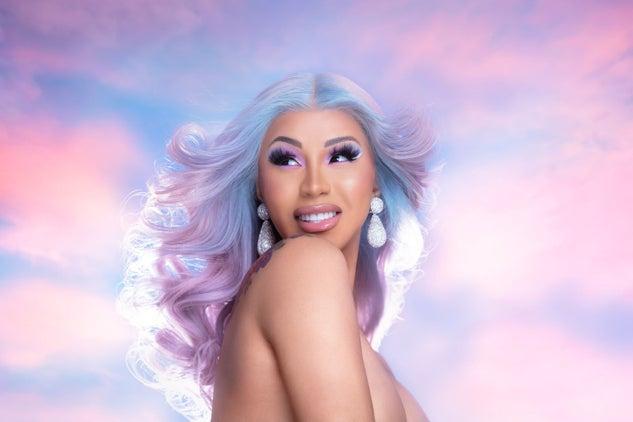 Cardi B Singing: Songs & Albums