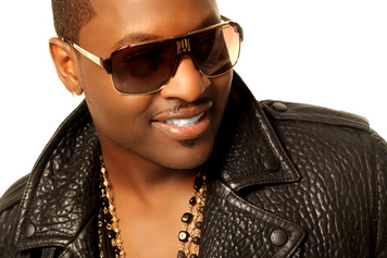 download johnny gill in the mood