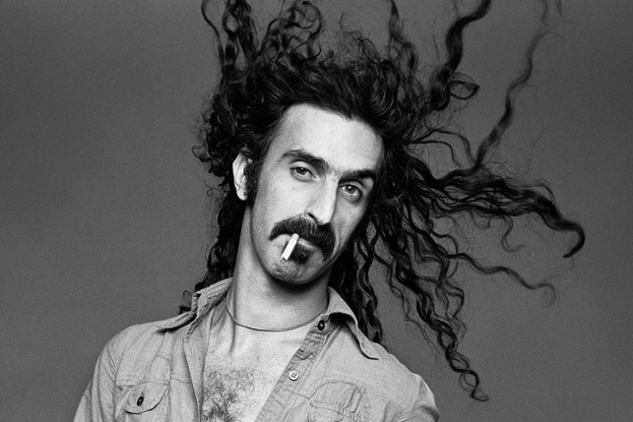 Frank Zappa Songs Amp Albums