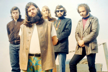 Canned Heat - Titel & Alben : Napster