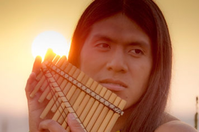 Leo Rojas Songs Albums Napster