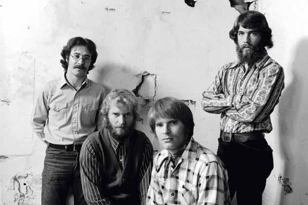 Creedence Clearwater Revival - Live In Europe (Full …