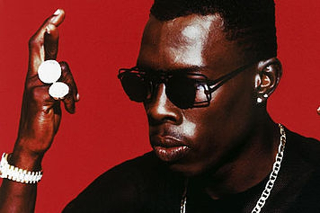 Shabba Ranks Songs Amp Albums