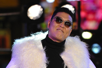 Psy – Songs & Albums
