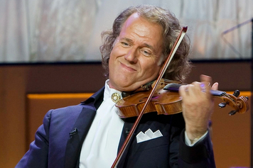 andré rieu magic of the movies songs