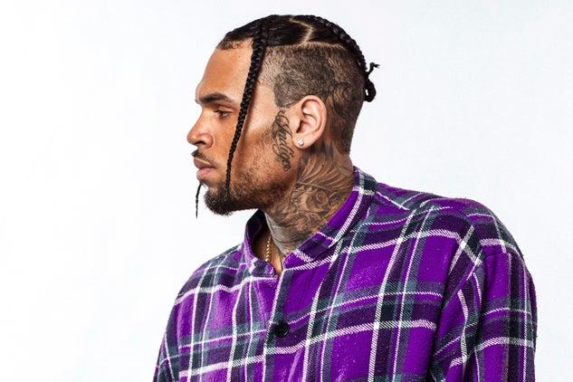 Chris Brown – Songs & Albums