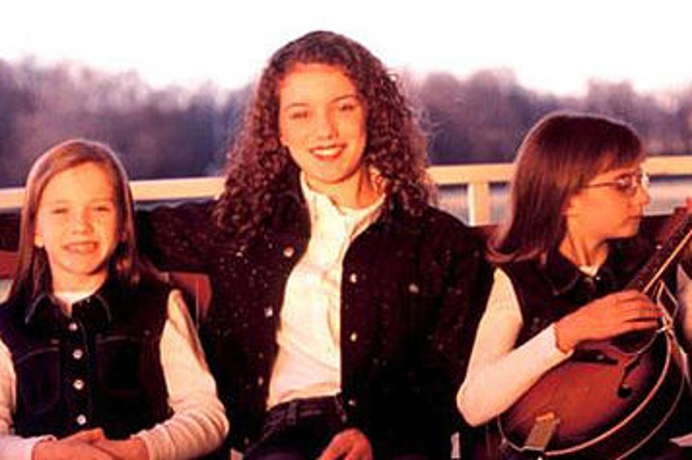 Image Result For The Peasall Sisters