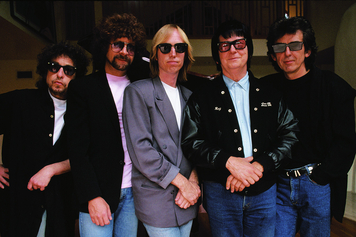 The Traveling Wilburys Songs Amp Albums