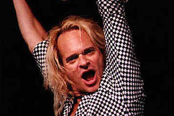 David Lee Roth Songs Albums