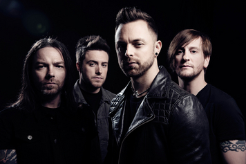Bullet For My Valentine Canciones Y álbumes Napster