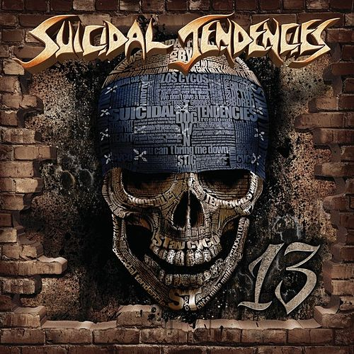 13 by Suicidal Tendencies