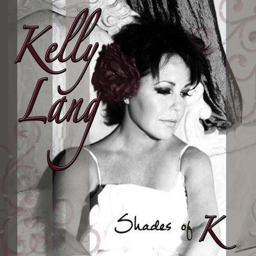 Kelly Lang Shades of 'K' de Kelly Lang