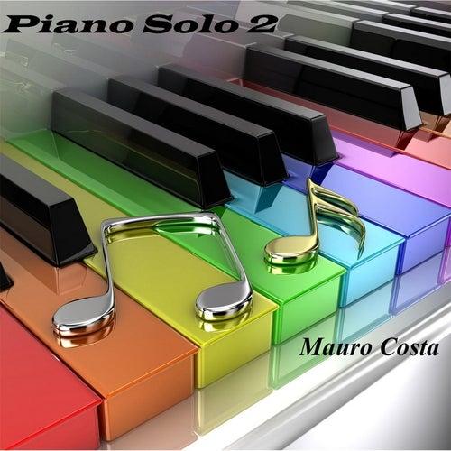 Piano Solo 2 by Mauro Costa