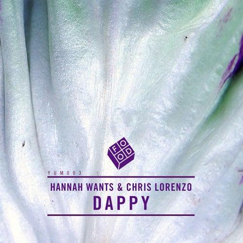 Dappy van Chris Lorenzo Hannah Wants