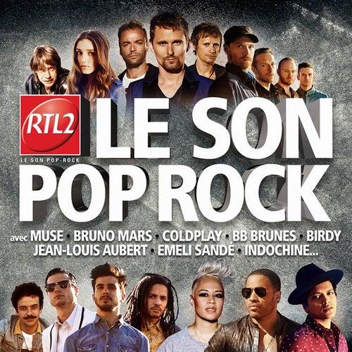 RTL2, Le Son Pop Rock de Various Artists