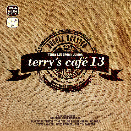 Terry's Café 13 - Double Roasted von Various Artists