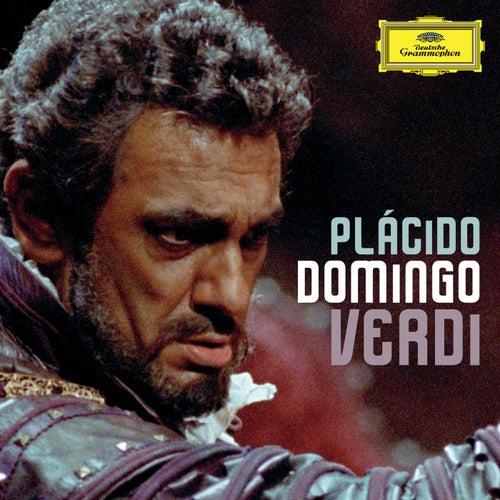 Verdi von Plácido Domingo