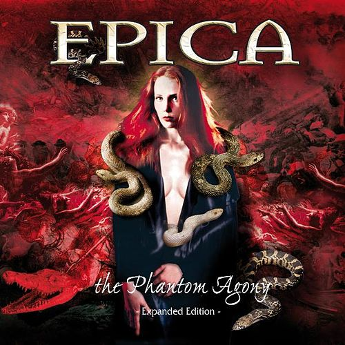 The Phantom Agony (Expanded Edition) von Epica