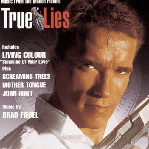 True Lies de Original Motion Picture Soundtrack