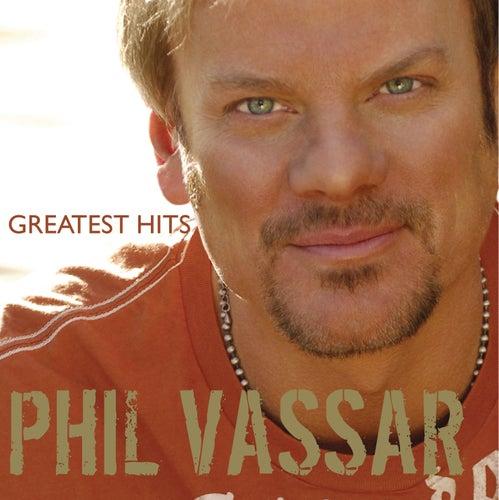 Greatest Hits Volume 1 by Phil Vassar