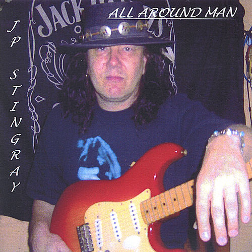 All Around Man by J.P. Stingray