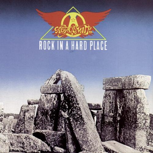 Rock In A Hard Place de Aerosmith